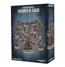 Los Preferidos Del Caos - Warhammer 40,000 - Tienda Juegos - #