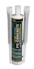 PC Products PC-Concrete Two-Part Epoxy Adhesive Paste for Anchoring and Crack Re