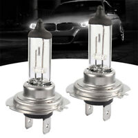 2 x Ring H7 477 Halogen Car Dipped Headlamp Headlight Bulb 499 12v 55w