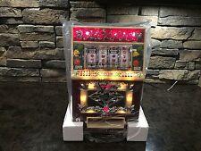 Spirit of St. Louis Slot Machine AM/FM Radio Cassette Player New in Box