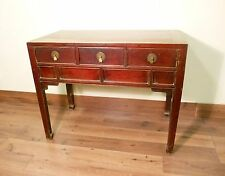 Antique Chinese Ming Desk (5582) (Console Table), Circa 1800-1849