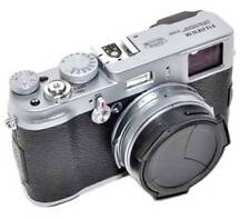 Lens Lid for Fujifilm X70, X100,X100S,X100T,X100F
