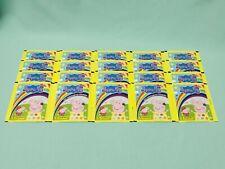 Panini Peppa Pig Wutz Alles was ich mag 20 Tüten / 100 Sticker