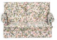 T6590 - Loveseat - Floral