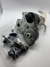 Vintage Tamiya Frog,Subaru Brat,Monster Beetle,blackfoot Gearbox Rear Assembly,