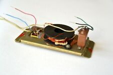Vintage LC Low-Pass Filter for Speaker