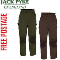 JACK PYKE WEARDALE TROUSERS shooting hunting fishing beating WIND / WATERPROOF