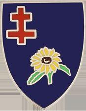 353 Regiment Brigade Combat Team USAR Unit Crest (No Motto)