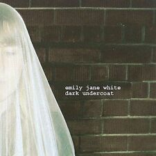 Dark Undercoat, WHITE,EMILY JANE, New Original recording remastered