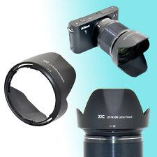 HB-N106 Lens Hood Nikon 1 Nikkor 10-100mm f/4.0-5.6 AF-P 18-55mm f/3.5-5.6G VR