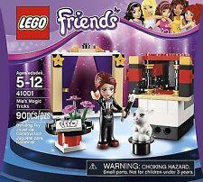 NEW Lego  ~ Mia's Magic Tricks ~ 41001 NEW