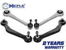 FOR BMW X5 E53 3.0 4.4 4.6 4.8 REAR LOWER UPPER WISHBONE CONTROL ARM ARMS MEYLE