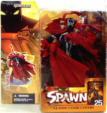 McFarlane Toys Spawn Series 25 Spawn 8 Action Figure New from 2004  .