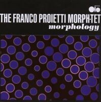 Franco Proietti - Morphology [CD]