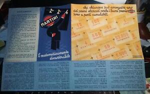 martini-1938-pieghevole pubblicitario illustrato-tova-buoni premio-rivenditori