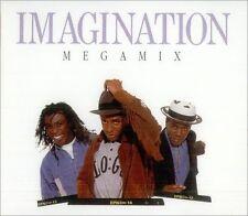 Imagination Megamix (1989) [Maxi-CD]