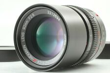 【 MINT 】Konica M-Hexanon 90mm f/2.8  Lens for Leica M mount  from Japan