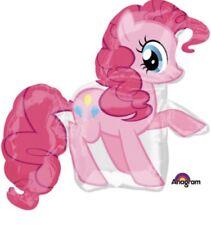 "My Little Pony Pinkie Pie 33"" Anagram Balloon Birthday Party Decorations"