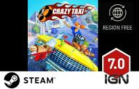 Crazy Taxi [PC] Steam Download Key - FAST DELIVERY