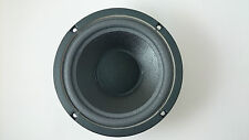 165 mm / 6.5 inch Full Range Black Speaker