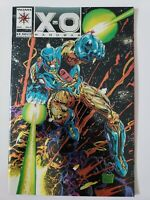 X-O MANOWAR LOT OF 46 ISSUES (1992) VALIANT COMICS 1ST PRINTS! CHROMIUM #0! TPB!
