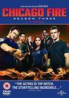 Chicago Fire - Temporada 3 [DVD] [2014] Completo Third Series NUEVO 3rd TRES