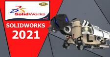 SolidWorks 2021 Premium 🔥Full Version 🔥Windows 🔥Lifetime 🔥Fast E-Delivery