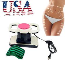 Professional Handheld Body Massager Slimming Anti Cellulite Vibration *US*