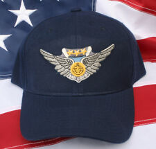 COMBAT AIRCREW HAT CAP US NAVY WOWNH PILOT CREW HELO CH46 SH60 HELICOPTER GIFT
