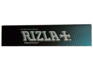 NEW Rolling Papers ultra thin Rizla Precision King Size