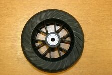 GOPED WHEEL & TYRE COMPLETE WITH BEARINGS