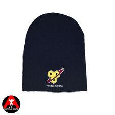 Winter Hip Hop Solid Hats for Men