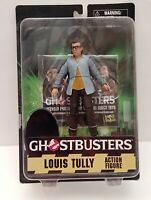 """2015 DIAMOND SELECT SERIES 2 GHOSTBUSTERS MOVIE LOUIS TULLY 7"""" ACTION FIGURE dc"""