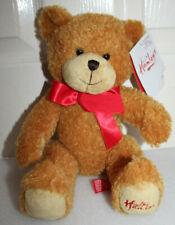 """Hamleys 12"""" Teddy Bear - New with Tags"""