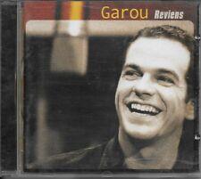 "Garou - ""Reviens"" [CD Album 16 titres – 2003]"