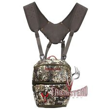 Badlands Backpack Bino X Case Magnetic Hunting Accessory Approach Fx Camo #00790
