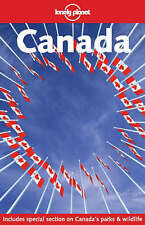 Lonely Planet - Canada by Mark Lightbody (Paperback, 2002)