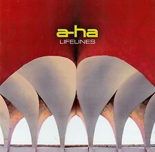 A-HA : LIFELINES / CD