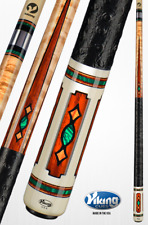 Viking Pool Cue - VA751