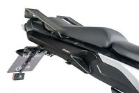 PUIG REAR SIDE COVERS YAMAHA MT-09 TRACER 2016 CARBON LOOK