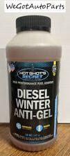 Hot Shot's Secret Diesel Winter Anti-Gel Fuel Additive 16 oz Treatment