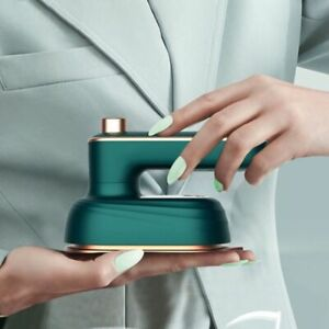 Portable Garment steamer Electric iron Hand-held ironing machine Mini Iron