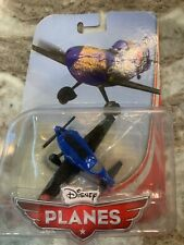 DISNEY PLANES TSUBASA DIECAST PLANE (JAPAN RACER) New In Package