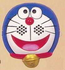 Japanese Omen Children Kid Halloween costume Doramon Face Mask Made in Japan