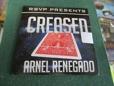 Creased Arnel Renegado