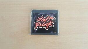 Daft Punk minidisc album