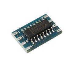 2PCS Serial Port Mini RS232 to MAX3232 TTL Converter Adapter Board Module