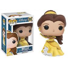 Disney LA BELLE ET LA BETE FUNKO POP! Vinyl Figurine BELLE 9 cm ROBE DE BAL