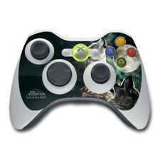 Xbox 360 Controller Skin - Three Wolf Moon - Vinyl Decal DecalGirl Sticker