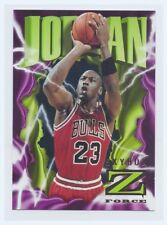 1996-97 Skybox Z Force 11 Michael Jordan